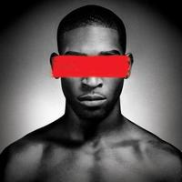 Tinie Tempah 'Demonstration' album artwork.