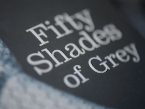 'Fifty Shades of Grey' by EL James