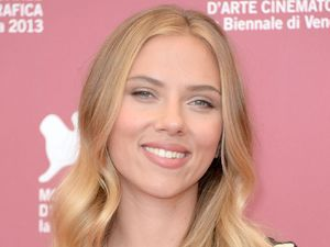 'Under the Skin' film photocall, 70th Venice International Film Festival, Italy - 03 Sep 2013 Scarlett Johansson 3 Sep 2013