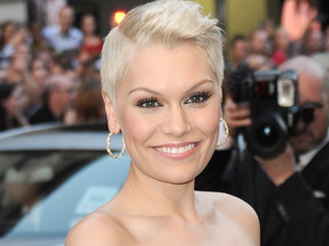 Jessie J arriving at the GQ Men of the Year Awards held at the Royal Opera House