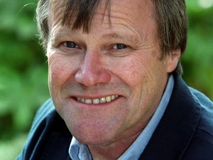 David Neilson as Roy Cropper in Coronation Street