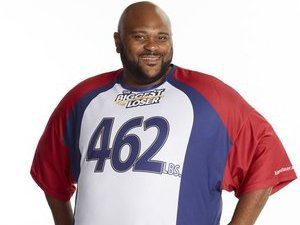 The Biggest Loser season 15: Ruben Studdard