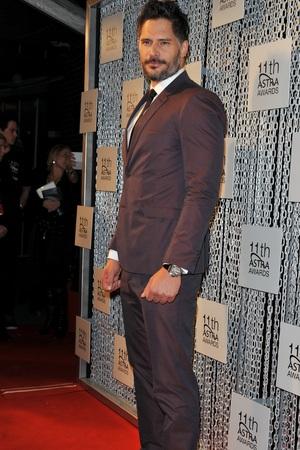 Joe Manganiello, 2013 10th annual Style Awards in New York