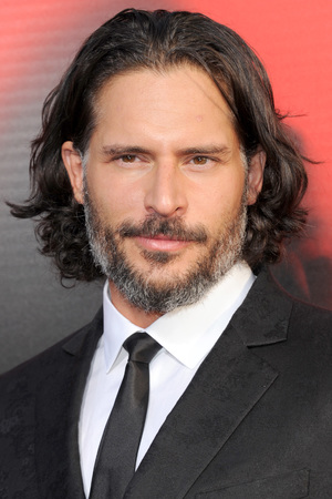 Joe Manganiello, beard, True Blood