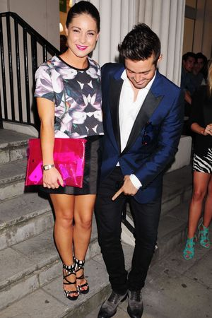"""caggie and hugo dating Millie mackintosh ,28, was one of the original cast members of e4's structured reality tv show """"made in chelsea"""" the show first aired in may 2011 and saw millie starring alongside spencer matthews, caggie dunlop , hugo taylor and rosie fortescue at the time millie was dating co-star hugo."""