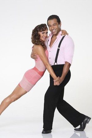 Dancing With The Stars 2013: Corbin Bleu and Karina Smirnoff