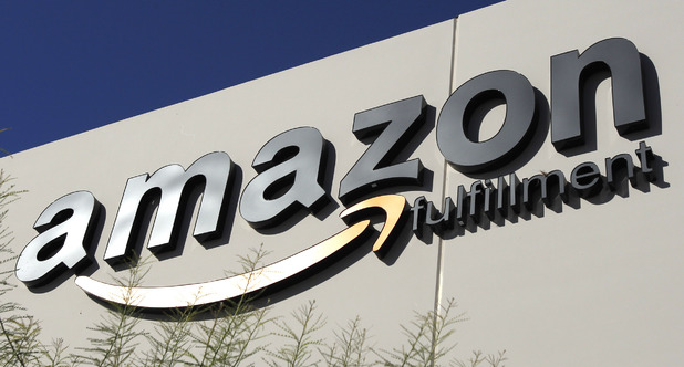 Amazon reports biggest quarterly loss since 2012 despite sales rise