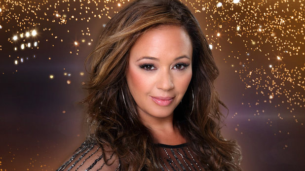 Dancing With The Stars fall 2013: Leah Remini