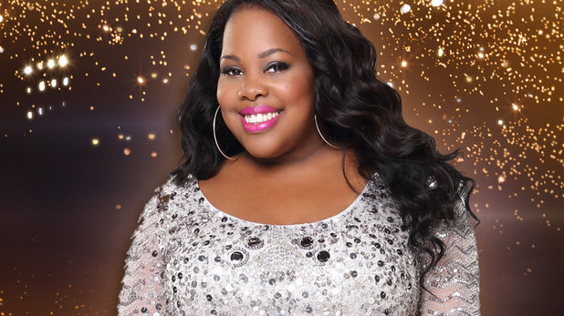 Dancing With The Stars fall 2013: Amber Riley