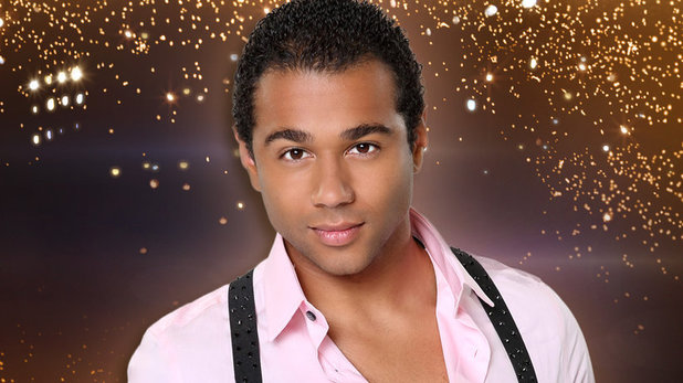Dancing With The Stars fall 2013: Corbin Bleu