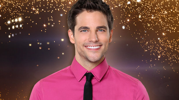 Dancing With The Stars fall 2013: Brant Daugherty