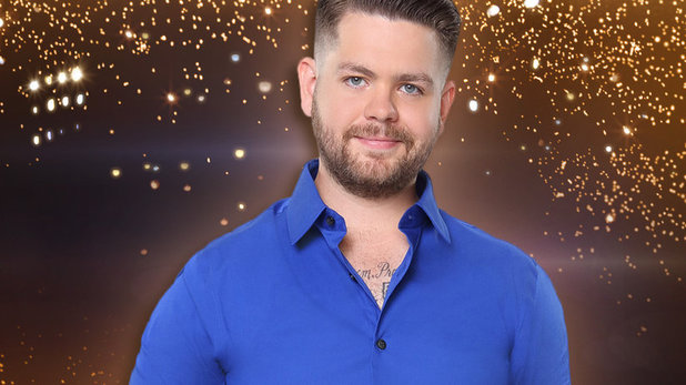 Dancing With The Stars fall 2013: Jack Osbourne