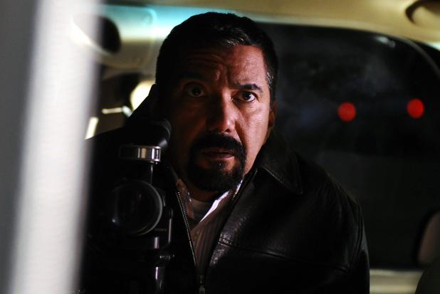 Steven Gomez (Steven Michael Quezada)