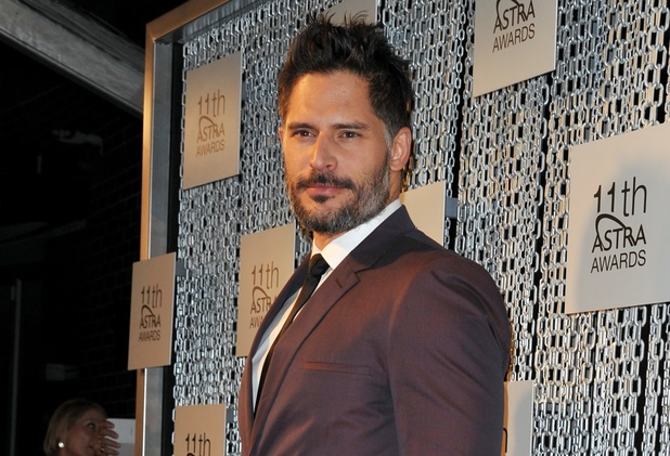 Joe Manganiello, 2013 10th annual Style Awards in New York