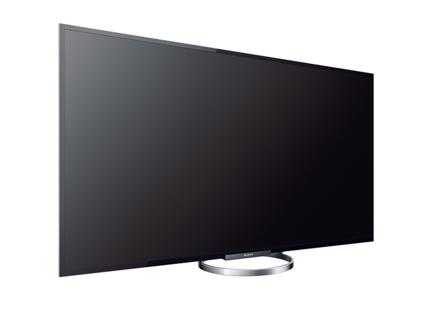 Sony's Bravia W85 HD TV