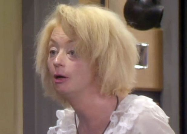 Lauren Harries, Celebrity Big Brother, Elstree Studios, Hertfordshire, Britain - 26 Aug 2013
