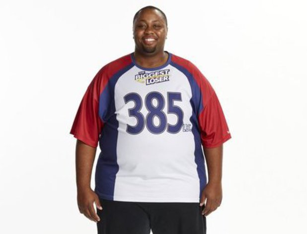The Biggest Loser season 15: Craig Arrington