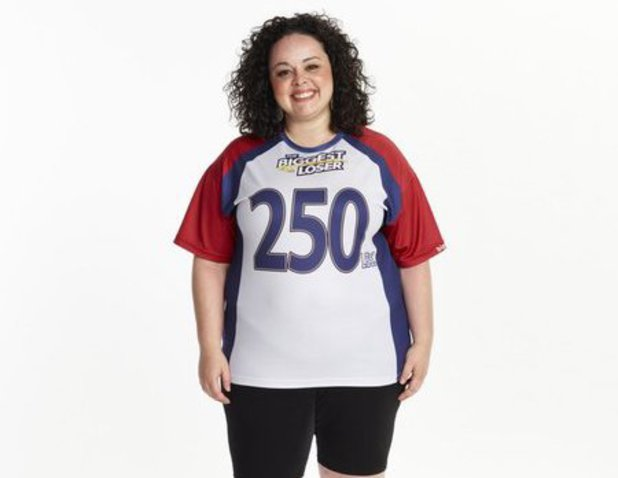 The Biggest Loser season 15: Fernanda Abarca