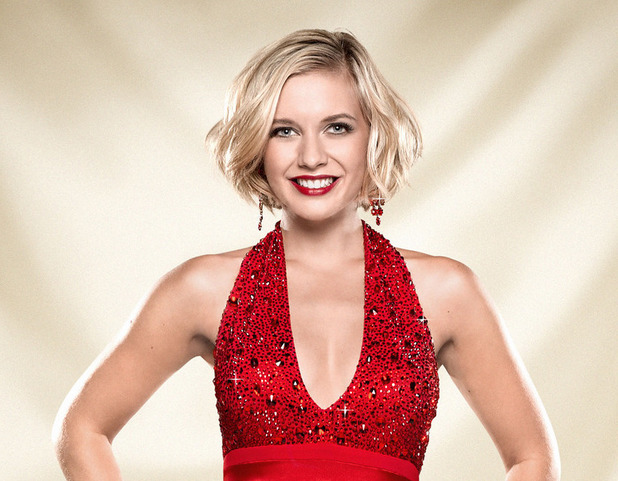 Strictly Come Dancing 2013: Rachel Riley