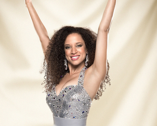 Strictly Come Dancing 2013: Natalie Gumede
