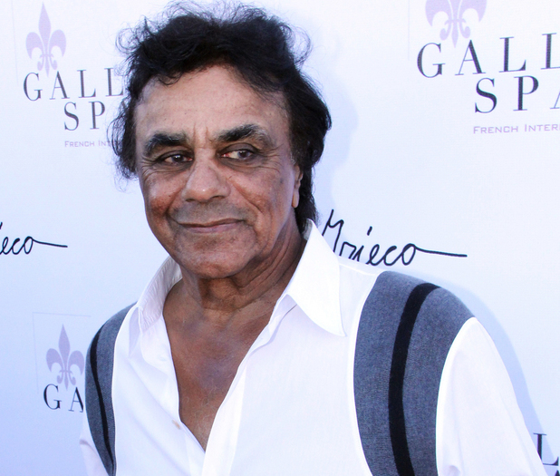 Is Johnny Mathis Gay 108