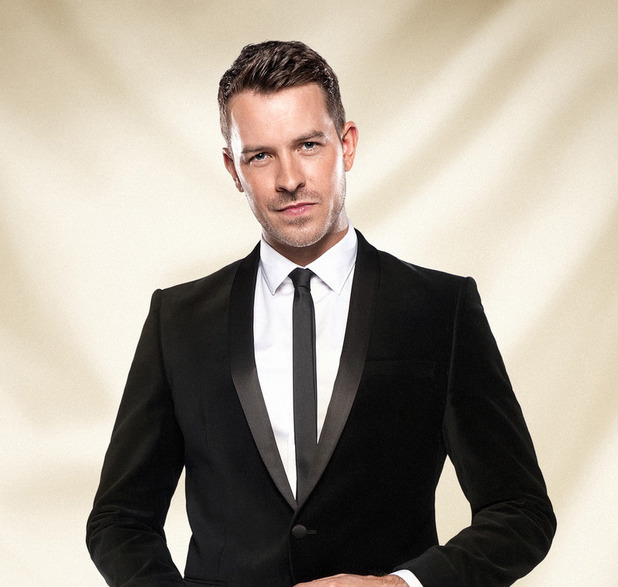Strictly Come Dancing 2013: Ashley Taylor Dawson