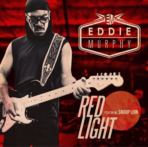 Eddie Murphy - 'Red Light'