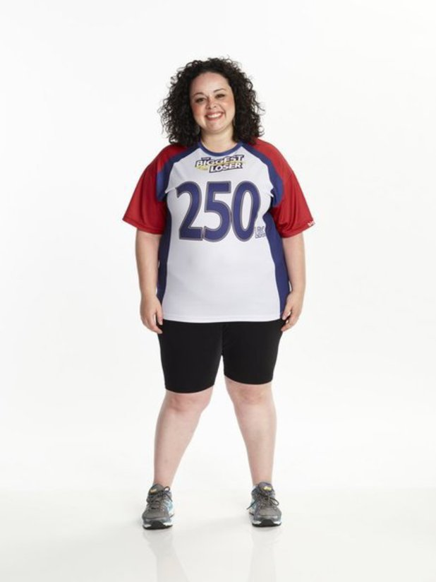 The Biggest Loser Season 15: Contestants