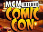 MCM Ireland Comic Con announced
