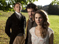 Keri Russell stars as a Jane Austen obsessive in this romantic comedy misfire.