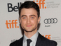 Radcliffe: 'I'm grateful to Potter books'