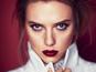 Scarlett Johansson teases politics move