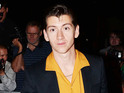 The Oasis star isn't a fan of the Arctic Monkeys frontman's personality.