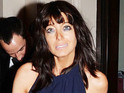 Claudia Winkleman opts for GQ Men of the Year Awards over Strictly photocall.