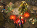 Blizzard delivers a masterclass in console porting with  Diablo 3.