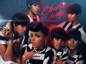 Janelle Monae 'The Electric Lady' artwork