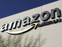 Online retailer reports earnings of 23 cents a share with $19.74bn in revenue.