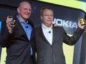 Interview confirms that Elop is possible replacement.