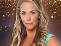 "Elizabeth Berkley says ABC dance shows lets her ""honor [her] passions""."