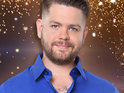 "Jack Osbourne says that he's feeling ""strong and confident"" about the show."