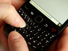 BlackBerry sales share 'drops below 1% in US'