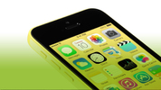 Apple iPhone 5C hands-on video review