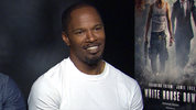 Jamie Foxx on 'Amazing Spider-Man 2' villain Electro
