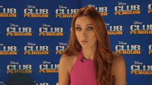 Una Healy 'It Starts With You' Interview Clips