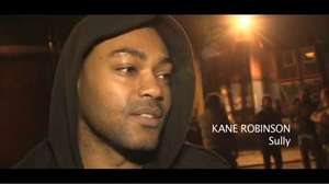 'Top Boy' series two exclusive: Ashley Walters and Kane Robinson interviews