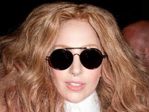Lady Gaga, fashion media awards