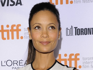 Thandie Newton, Half Of A Yellow Sun, Toronto Film Festival