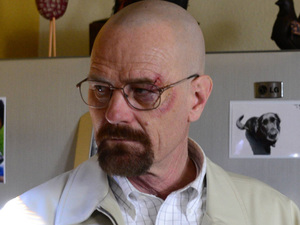 Breaking Bad S05E13: Walter White (Bryan Cranston)