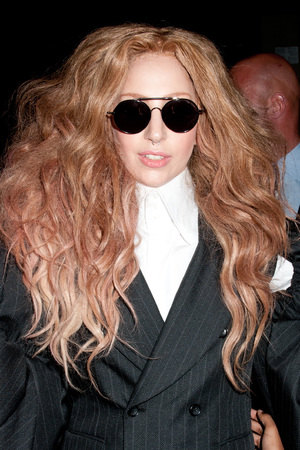 Lady Gaga, fashion media awards