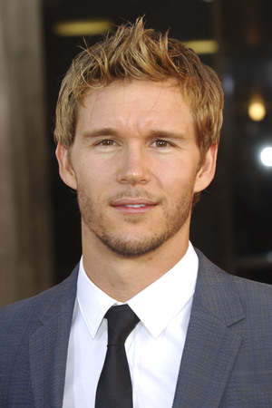 'True Blood' TV Programme Season 5 Premiere, Los Angeles, America - 30 May 2012 Ryan Kwanten 30 May 2012